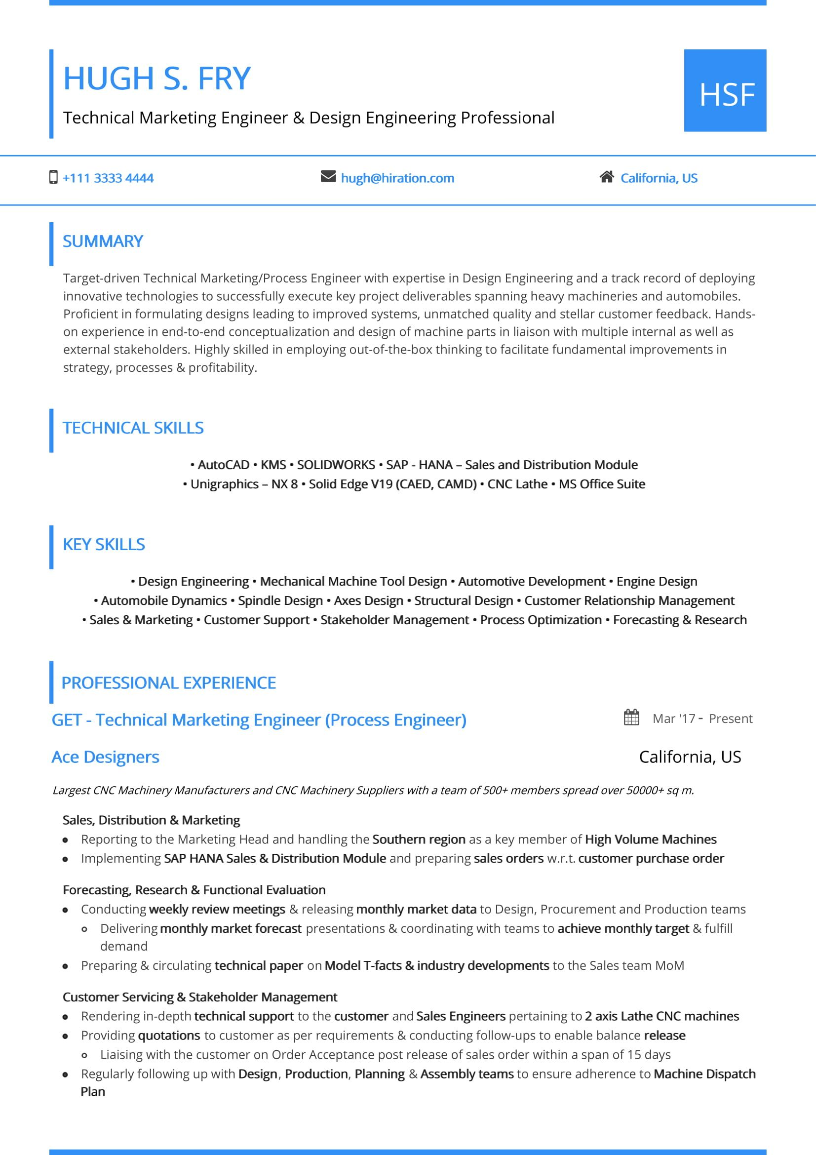 skills to put on resume the guide with sample profile section of tech format for business Resume Profile Section Of Resume