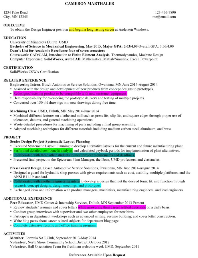 strengthsquest incorporating your strengths into resume cover letter for good examples Resume Good Strengths For Resume