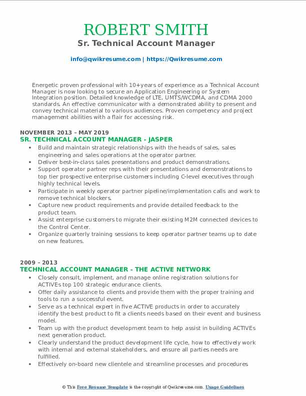 technical account manager resume samples qwikresume sample pdf finance and accounts duke Resume Technical Account Manager Resume Sample