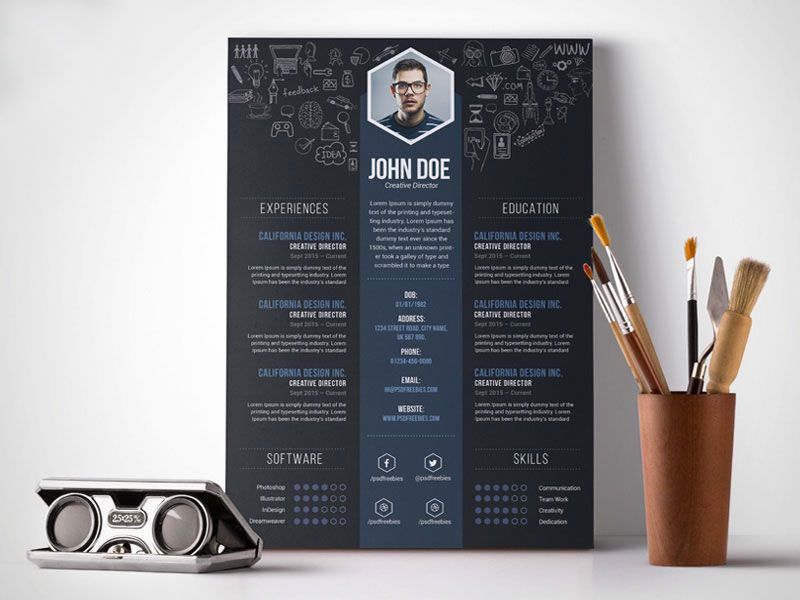 the best free resume templates creative bloq pretty lhjxtroapkqxmepm4mxqcr warehouse Resume Pretty Resume Templates