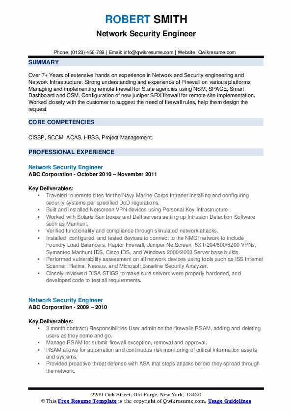 the best software engineer cv examples and templates resume title for network security Resume Resume Title For Network Engineer