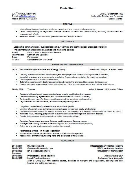 the combination resume template format and examples word best sample cover letter for Resume Combination Resume Sample