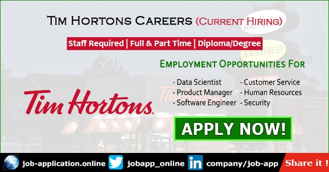 tim hortons careers latest hiring opportunities shift supervisor resume medical doctor Resume Tim Hortons Shift Supervisor Resume