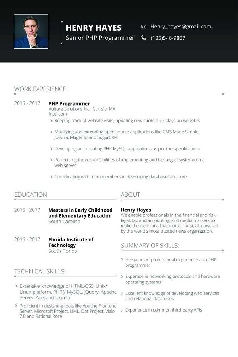 to make technical writer resume get job template send for email format aml business Resume Technical Writer Resume Template