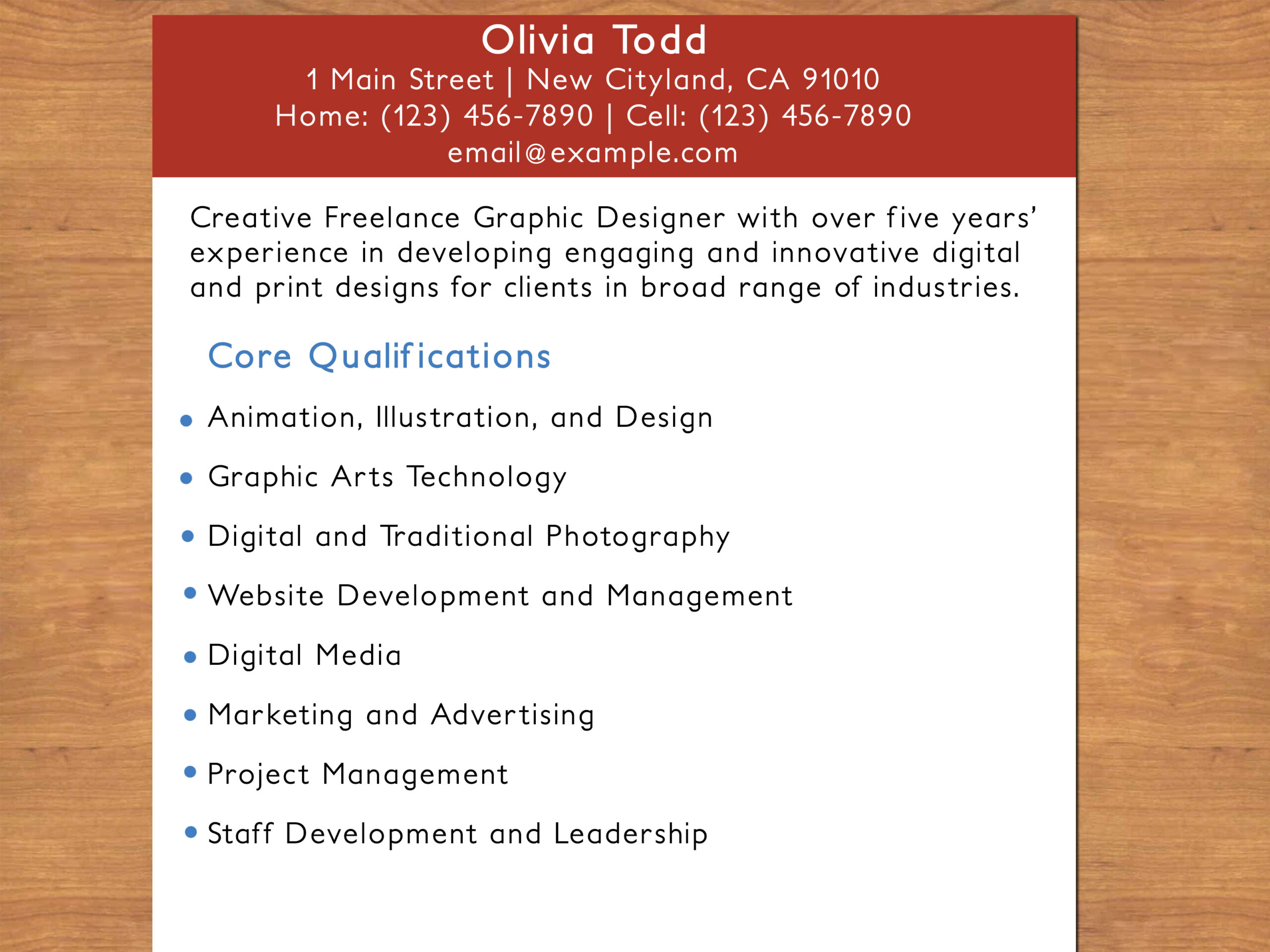 to post your resume steps with pictures wikihow make free step preschool teacher Resume Make Your Resume Online Free