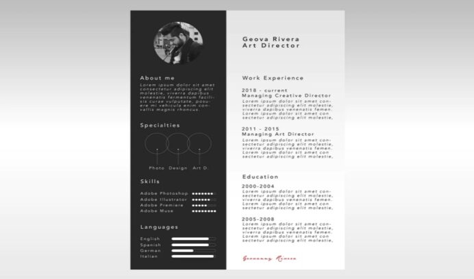 to write functional or skills based resume with examples templates template elements for Resume Functional Skills Based Resume Template