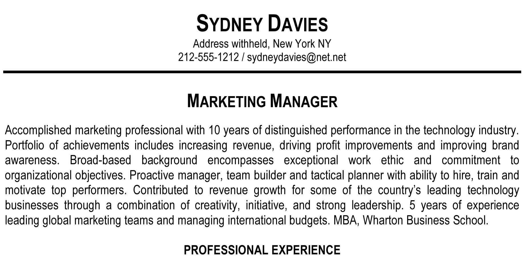 to write resume summary that grabs attention blog blue sky resumes examples for students Resume Resume Summary Examples For Students