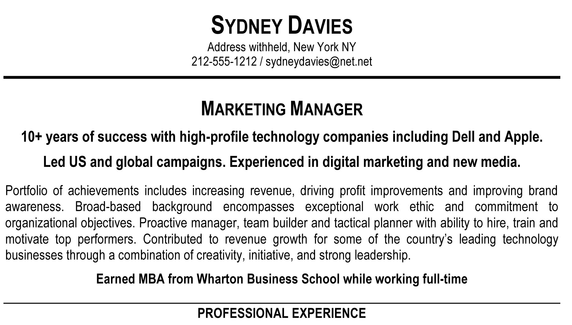 to write resume summary that grabs attention blog blue sky resumes introduction for Resume Summary Introduction For Resume