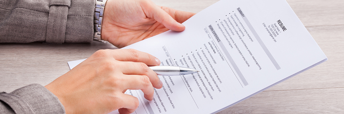 to write resume that stands out from the rest writing good blog ex offender example of Resume Writing A Good Resume