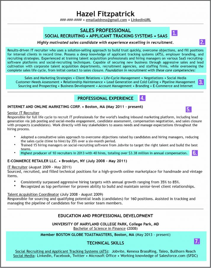 to write the perfect resume make career change changing fit job business insider changer Resume Changing Resume To Fit The Job