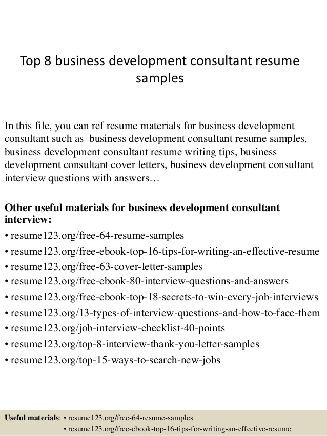 top business development consultant resume samples sample resource nurse roustabout model Resume Business Consultant Resume Sample