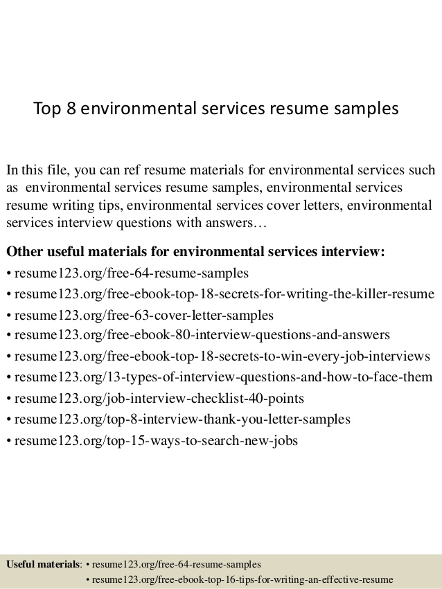 top environmental services resume samples and interview quick workday hris analyst Resume Resume And Interview Services