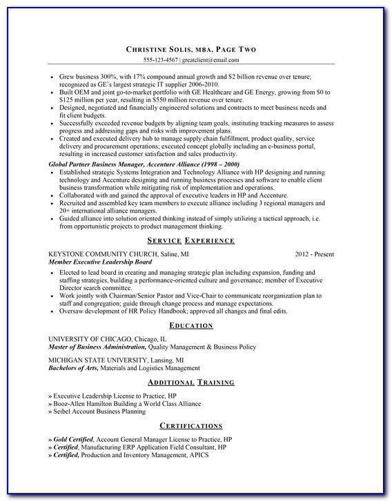 top executive resume writers vincegray2014 project management job description for first Resume Top 10 Executive Resume Writers