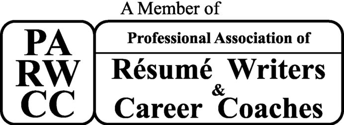 top resume writing career services evolution coaching parwcc logo special training for Resume Top Resume Writing & Career Services