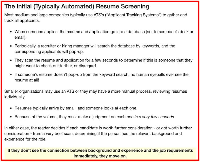 top skills to your resume and include them have someone make applicant tracking system Resume Have Someone Make Your Resume