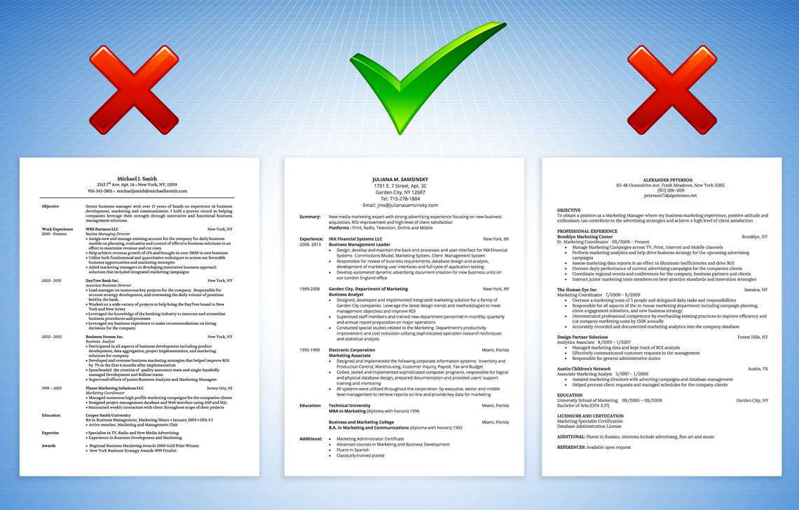 traits of resume that get you hired careerbuilder resumes ar post activities on example Resume Resumes That Get You Hired