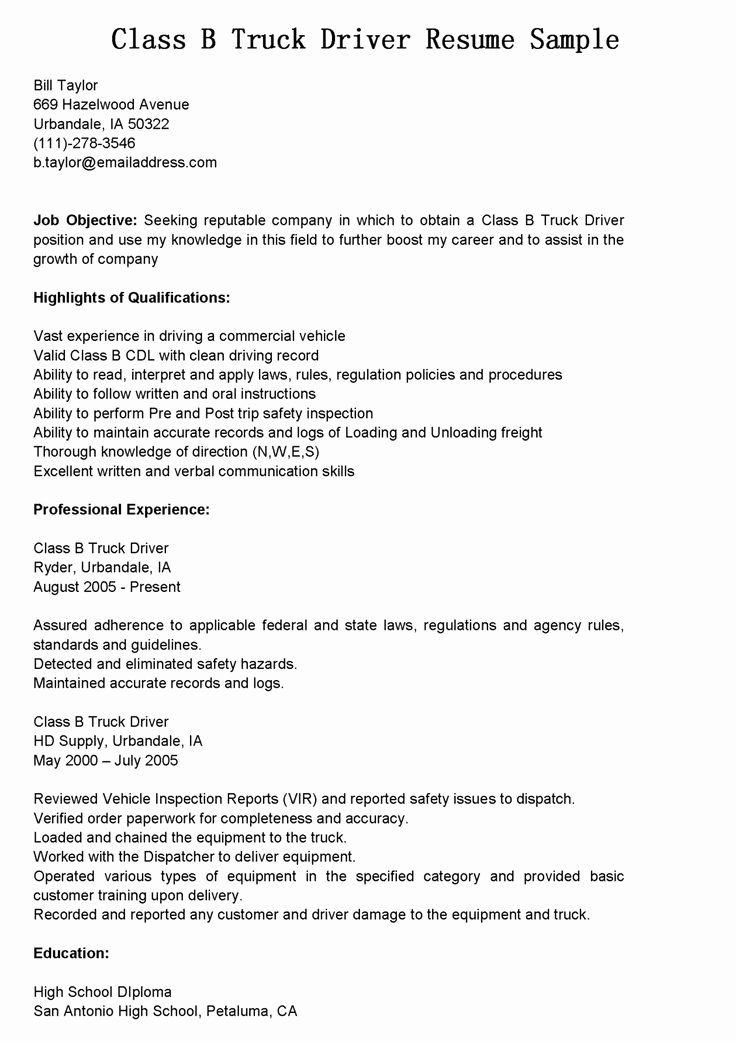 truck dispatcher job description resume fresh pin by calendar on latest in examples Resume Federal Resume Writers San Antonio
