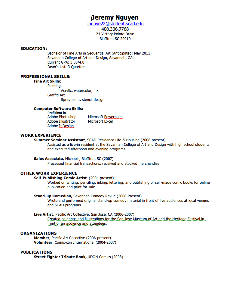 using quotes in resume quotesgram making your first 2008resume worded linkedin review Resume Making Your First Resume
