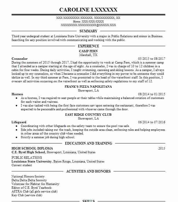 with school counseling resume samples format counselor sample pre opening hotel Resume School Counselor Resume Sample