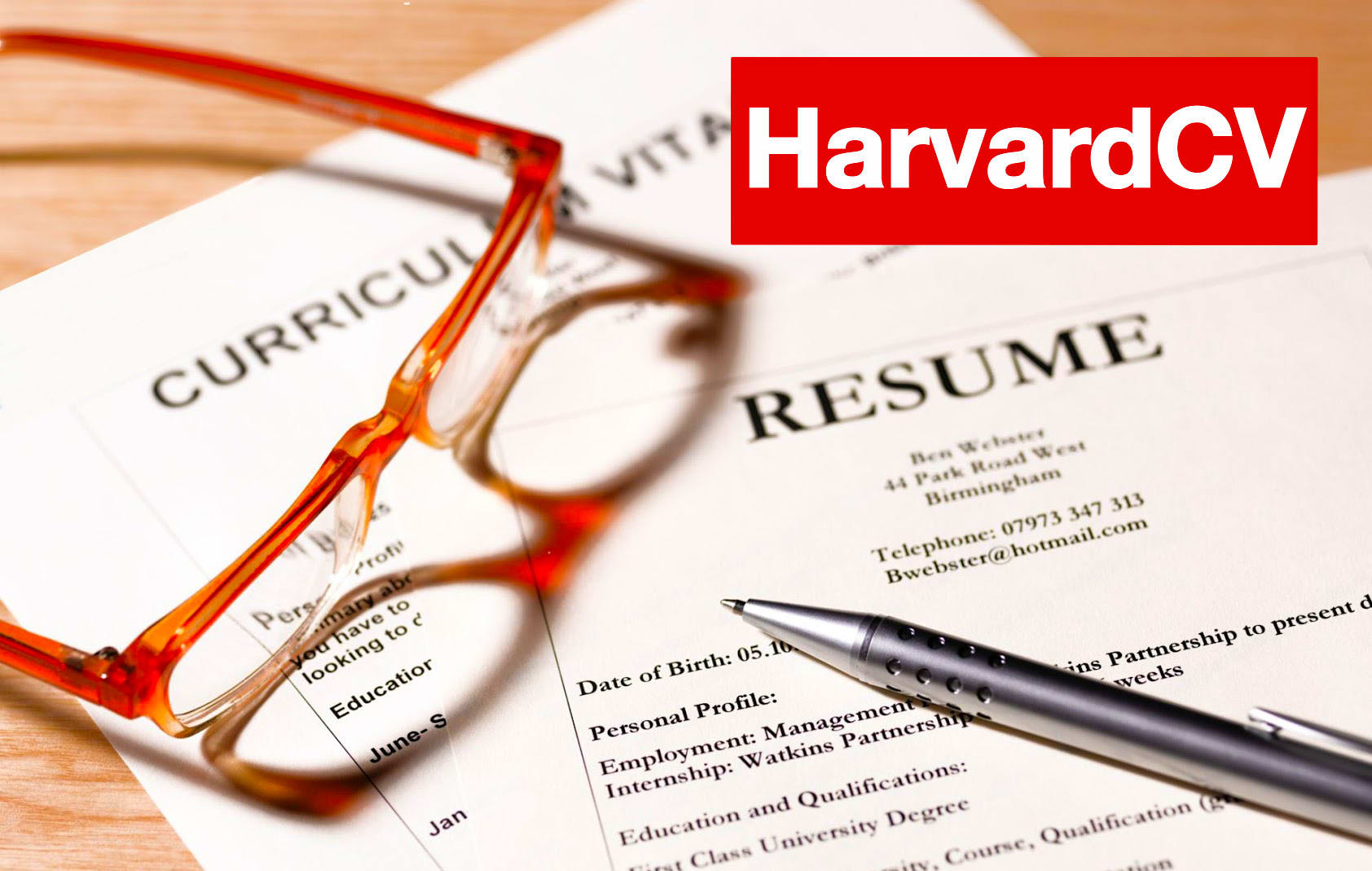 write and upgrade your resume cv cover letter linkedin by harvardcv profile writing help Resume Resume And Linkedin Profile Writing