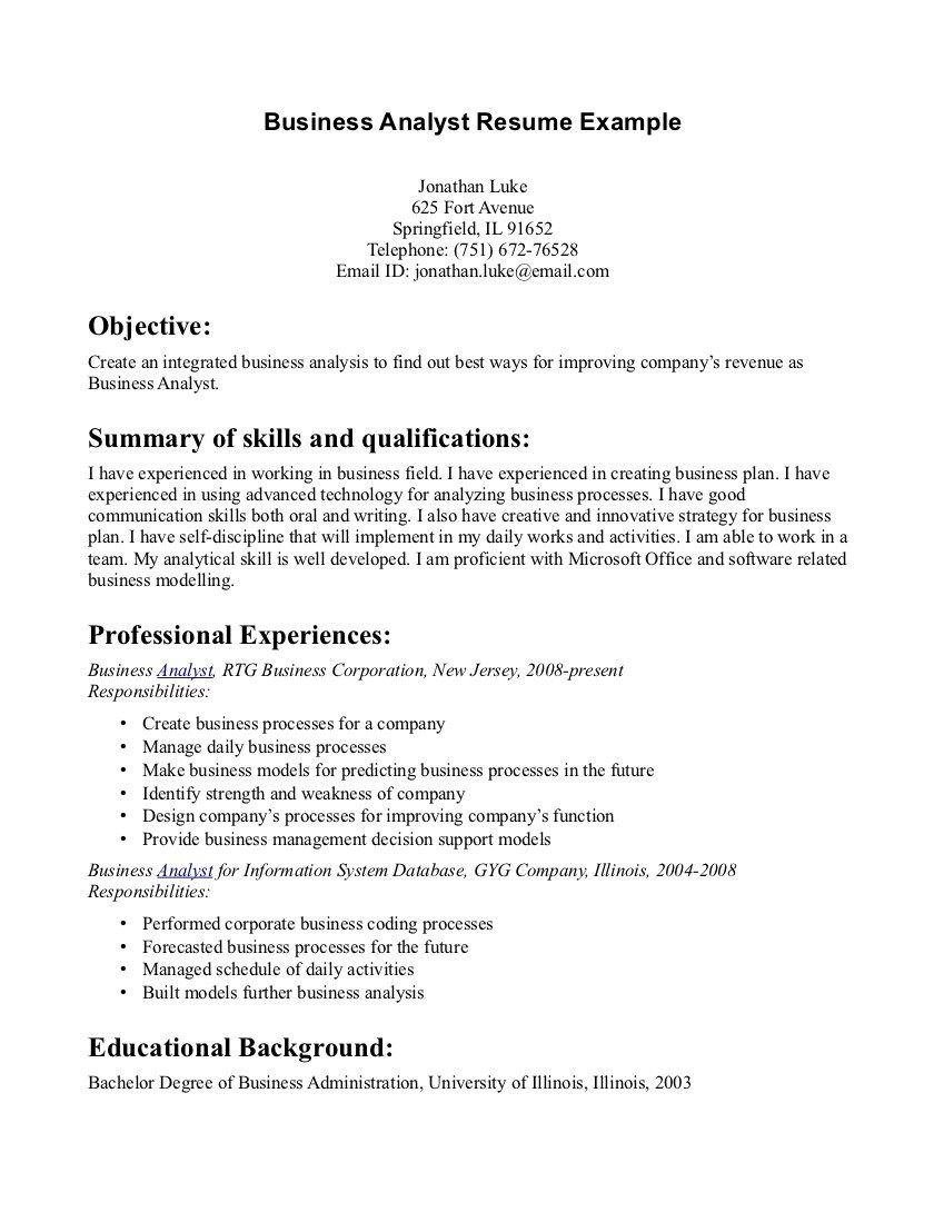 writing good resume objectives objective statement examples resumes example server Resume Server Resume Objective