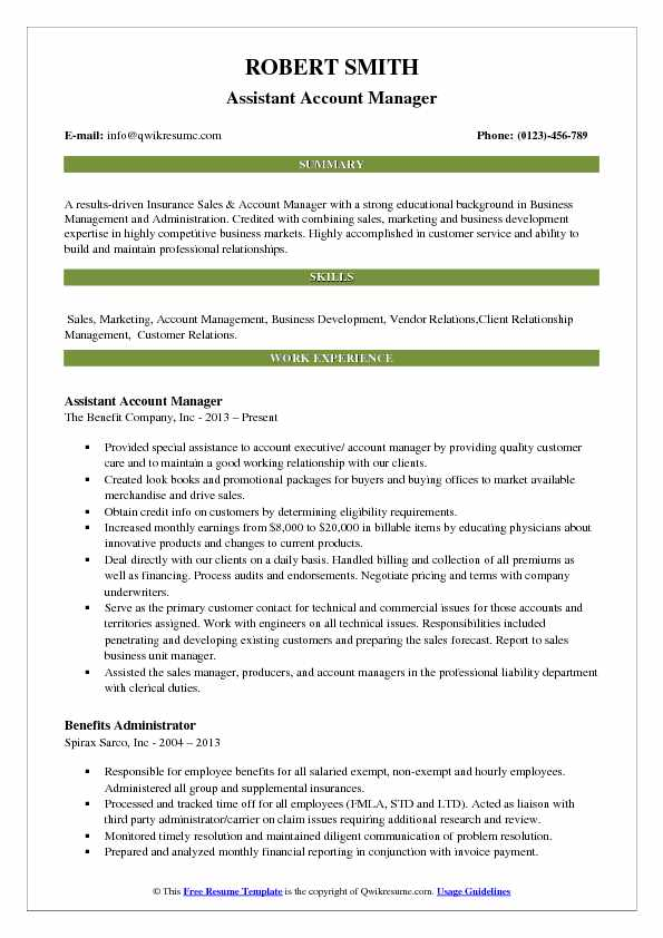 assistant purchase manager cv professional procurement example resume sample account pdf Resume Assistant Purchase Manager Resume Sample