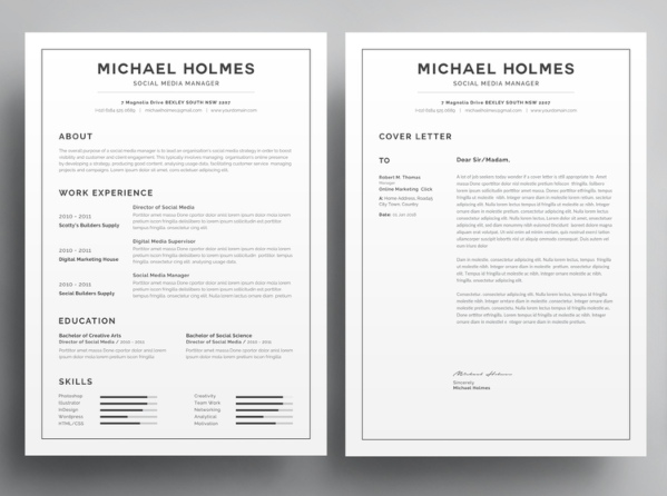 best ats friendly resume templates in designs hub template free film composer sap abap Resume Ats Friendly Resume Template Free 2020