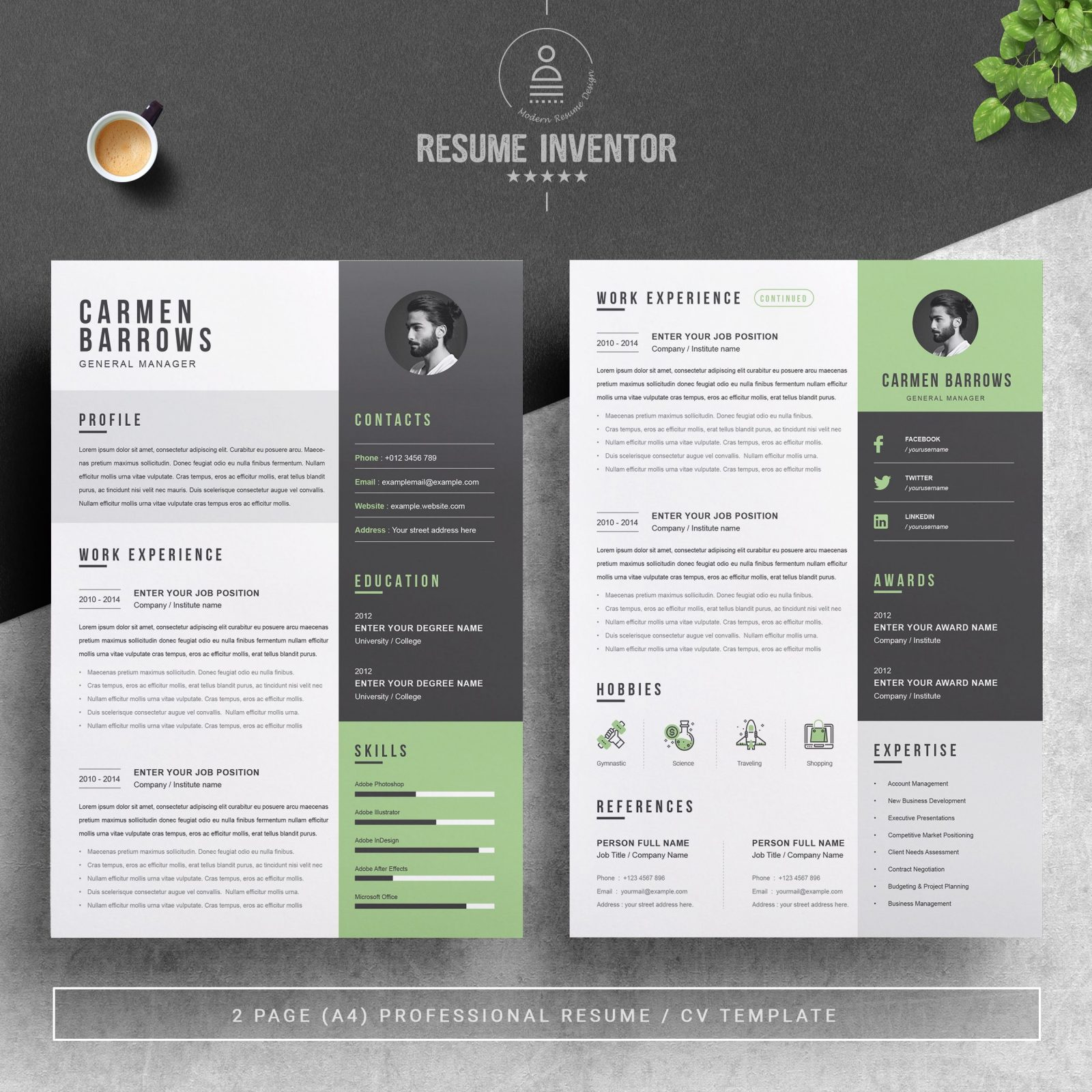 best free resume templates for architects arch2o examples 1600x1600 levels of skills on Resume Best Resume Examples Free