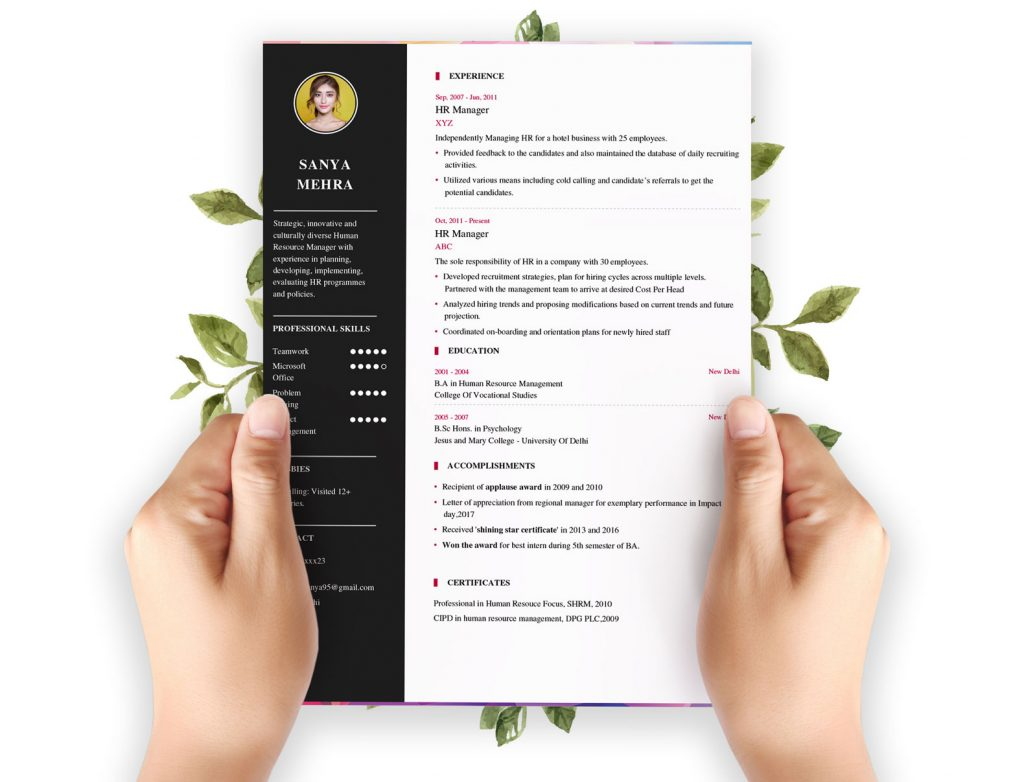 best resume builder you can in pdf format my free bg 1024x782 identity and access Resume Best Resume Online Free