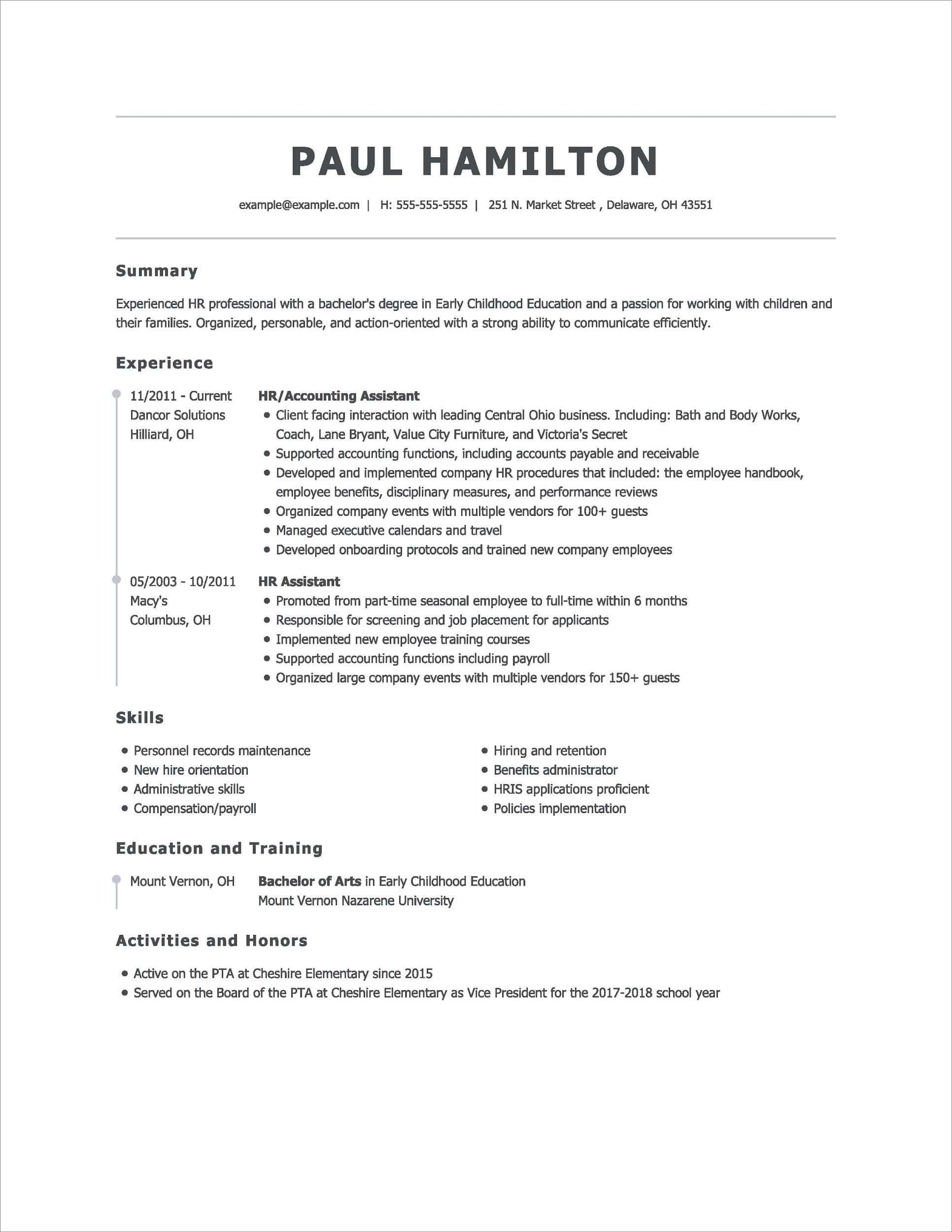 best resume builders free paid features making data center operator stocking skills for Resume Best Resume Making Online
