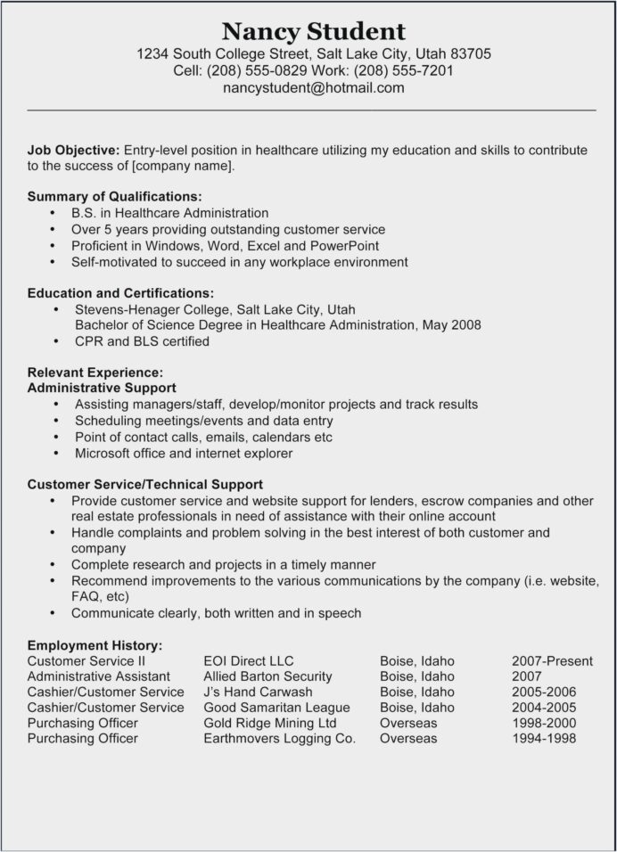best resume objectives examples customer service objective certified nursing assistant Resume Certified Nursing Assistant Resume Objective