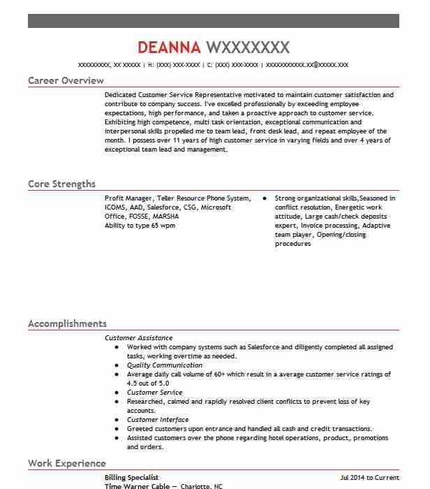 billing specialist resume example accountant resumes livecareer medical architecture Resume Medical Billing Specialist Resume