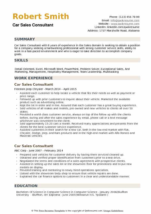 car consultant resume samples qwikresume statements examples pdf financial controller Resume Car Statements Resume Examples