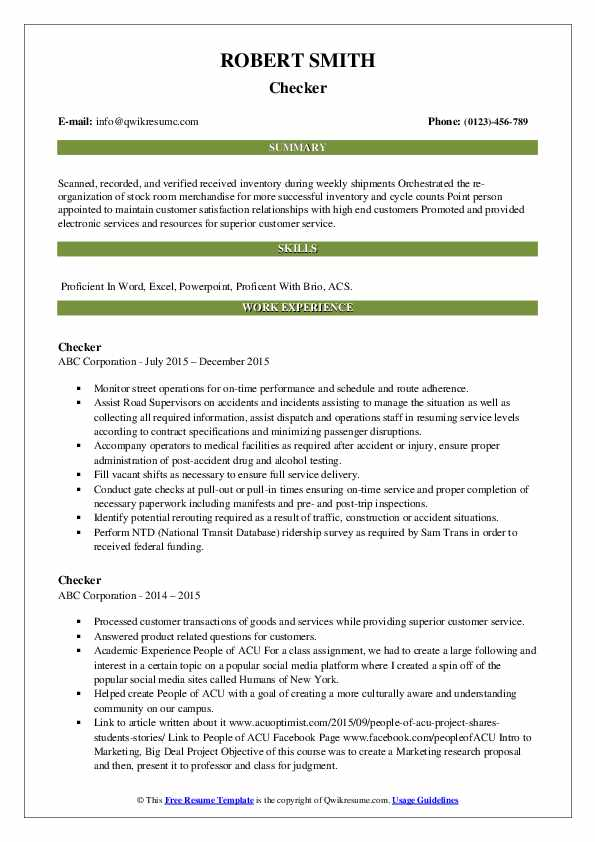 checker resume samples qwikresume professional pdf best office manager listing awards on Resume Professional Resume Checker