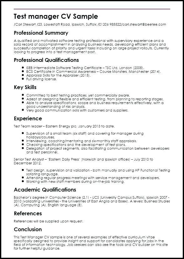 communication resume sample skills manager curriculum vitae examples excellent Resume Excellent Interpersonal Skills Resume