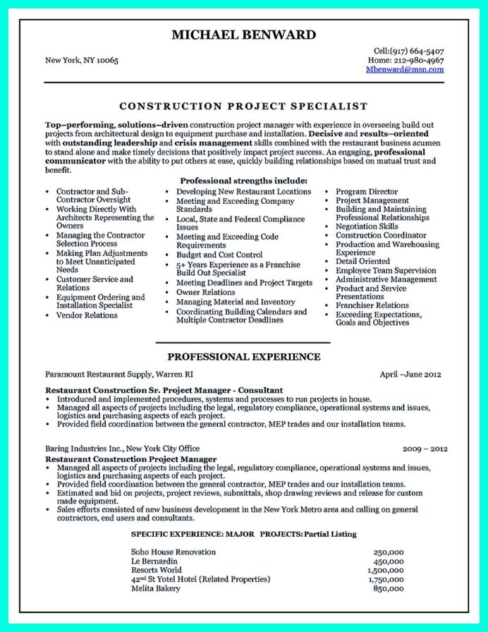construction superintendent resume pdf entry level clinical research sample basis dental Resume Construction Superintendent Resume Sample