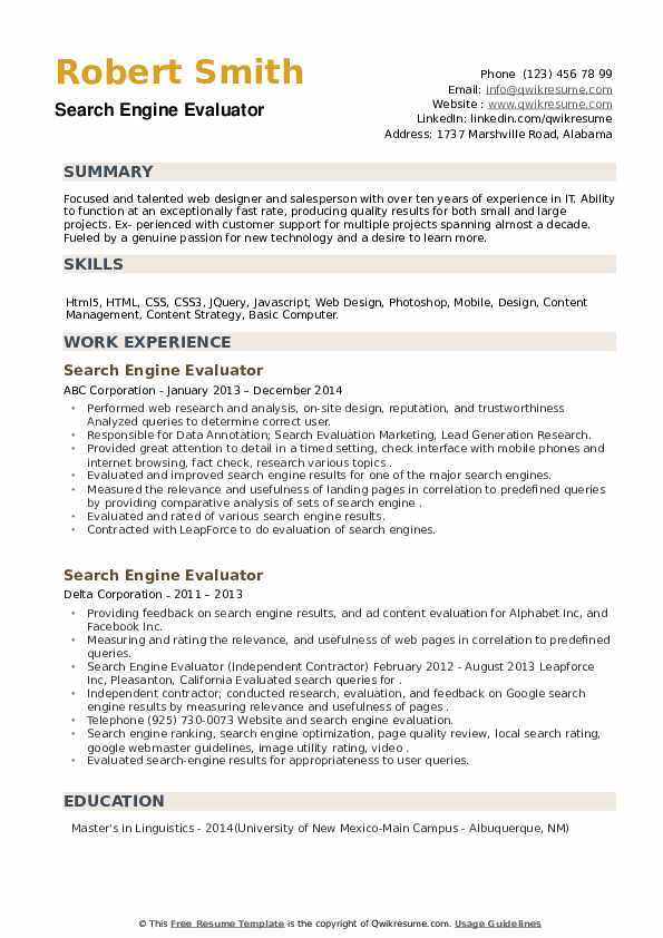 customer service resume samples free product specialist sample best search websites Resume Best Resume Search Websites