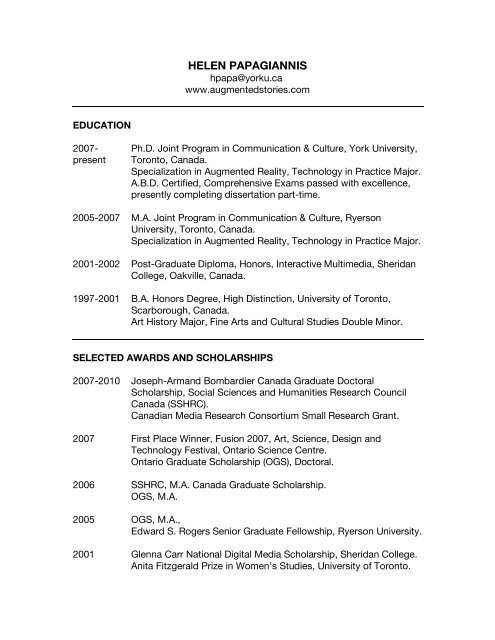 cv format pdf best resume examples template in helen papagiannis personal trainer example Resume Canadian Resume Template Download
