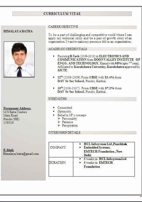 embedded software engineer resume lovely sample for fresher sand cv examples curriculum Resume Software Engineer Resume Fresher