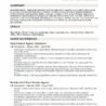 Real Estate Agent Resume Pdf