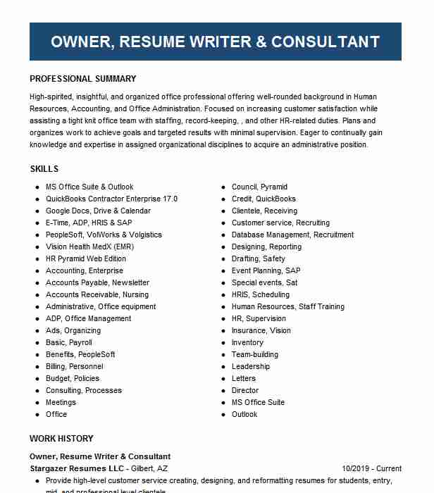 executive level resume writer example talent inc clarksville salary room service Resume Talent Inc Resume Writer Salary