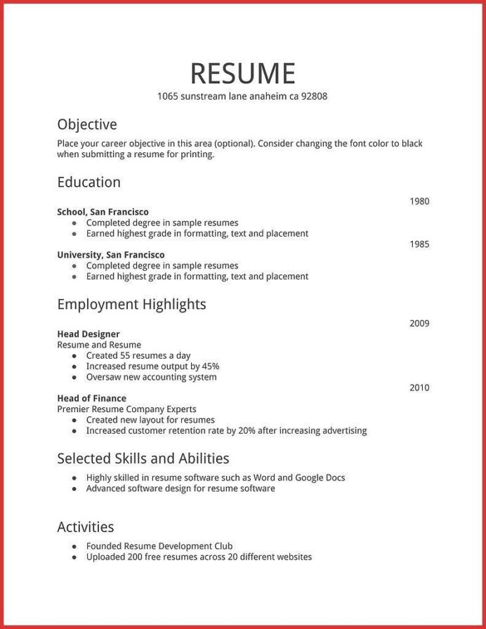 executive resume samples examples of hobbies on format for medical representative sample Resume Resume Hobbies Examples