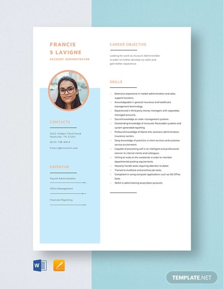 free mac resume templates in ms word indesign apple google docs premium template simple Resume Google Docs Resume Template Free Download