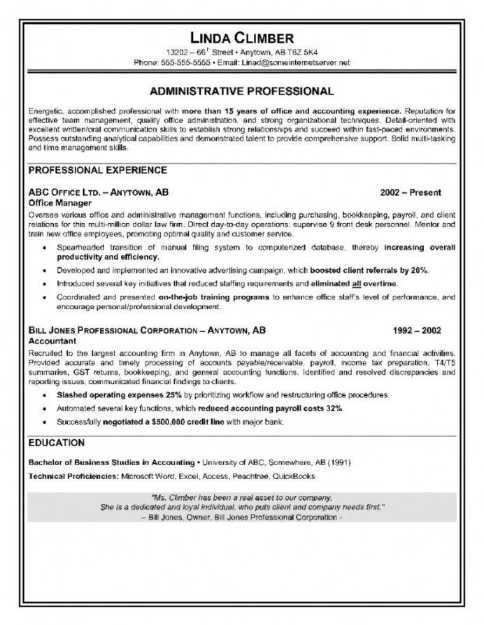 free resume templates examples administrative assistant skills objective sample admin Resume Admin Assistant Resume Examples