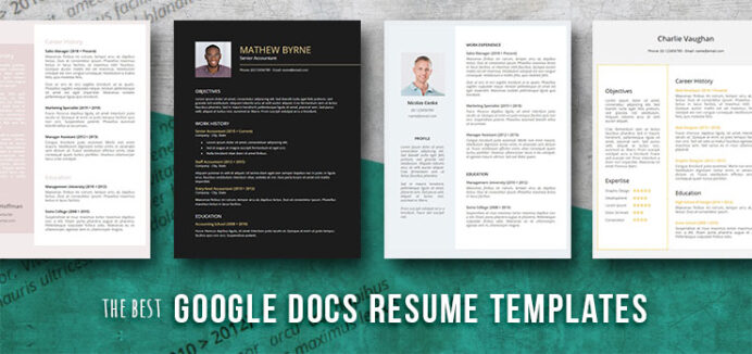 free resume templates for google docs freesumes template modeling cover letter samples Resume Google Docs Resume Template Free Download