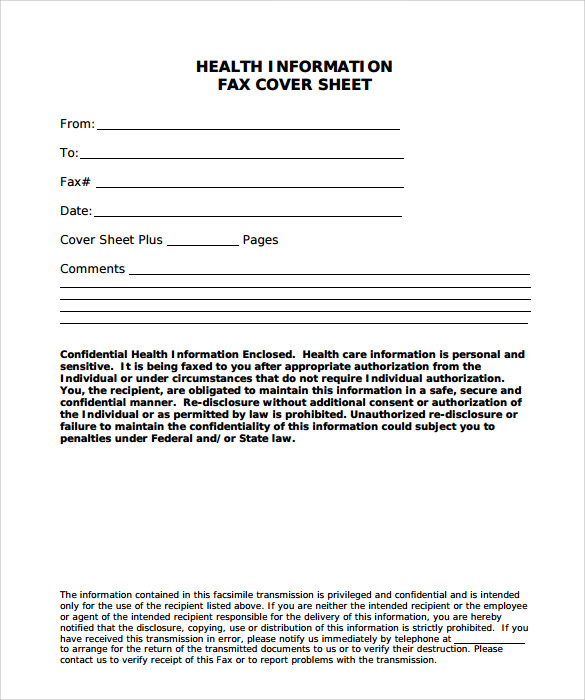 free sample fax cover sheet for resume templates in pdf ms word format client service Resume Cover Sheet For Resume