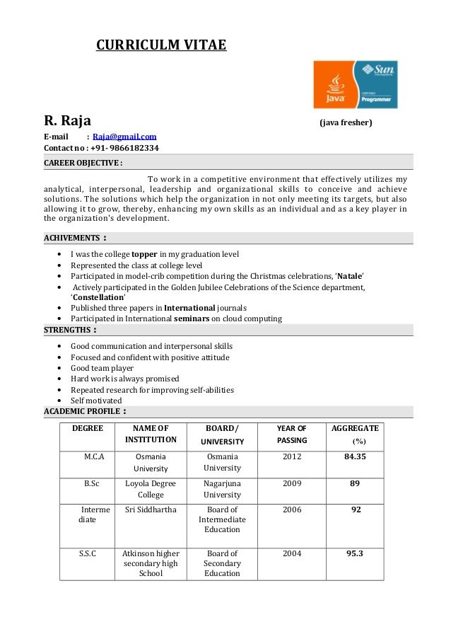 fresher resume awesome agriculture format it is well known for freshers teacher template Resume Resume Headline For Test Engineer
