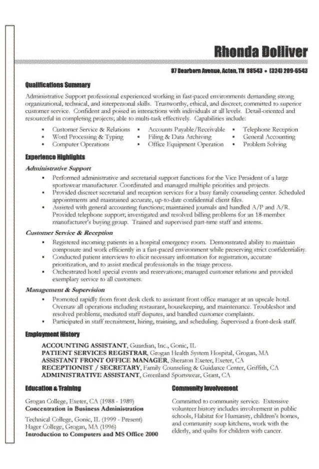 functional resume example for nurses photoshop daycare provider script writer college Resume Functional Resume For Nurses