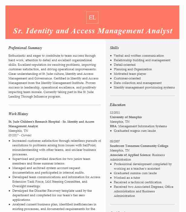 identity and access management resume example becton company new milford oracle manager Resume Oracle Identity Manager Resume