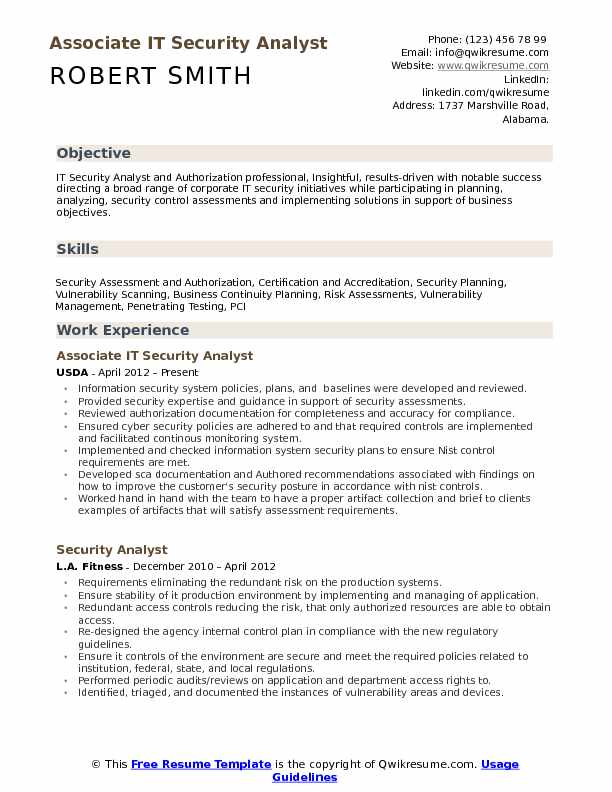 it security analyst resume samples qwikresume entry level cyber pdf housekeeping Resume Entry Level Cyber Security Resume